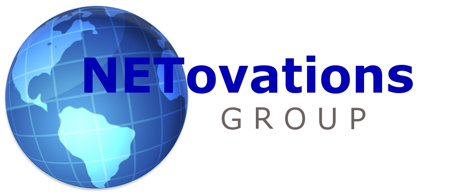 Netovations Logo